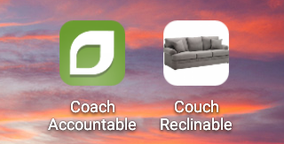 CAMobile App Icons